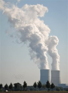 Germany Coal Power Plant