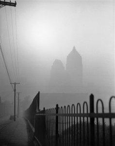 Air Pollution 1943