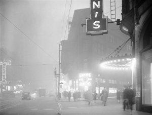 Air Pollution 1944